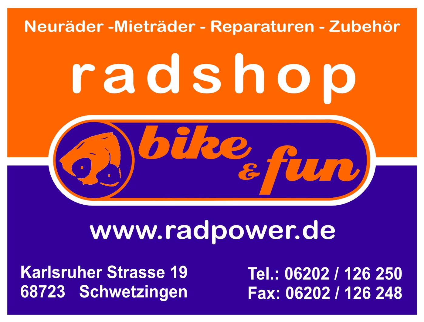 bikeshop - Radpower